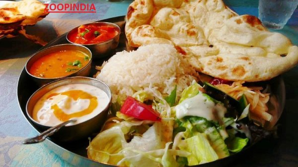 Order your favourite food online at ZoopIndia