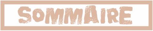 ● > Sommaire [ Bonne visite ]#2
