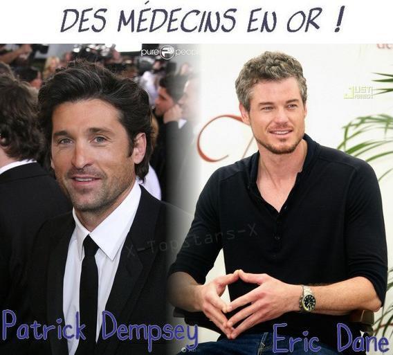 .....Docteur Mamour vs Docteur Glamour#8