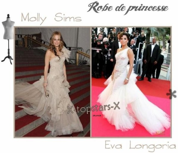......Molly Sims vs Eva Longoria#25