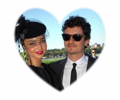 Couples de stars #78