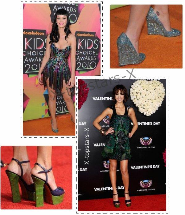 Chaussures de stars #93