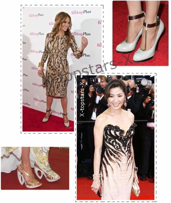 Chaussures de stars #94