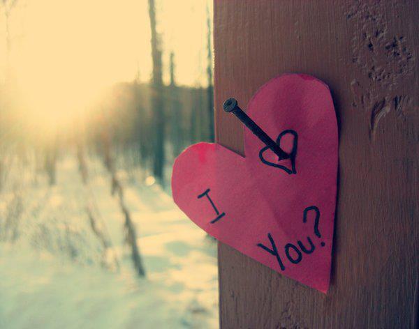 Tu sais quoi ? - Je t'aime .♥