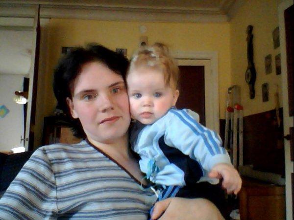 linsay et sa fille elle sont trés jolies gros tchoummmmmmmmmm