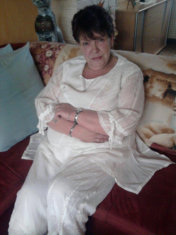 monique m'a soeur de coeur la maman de linsay