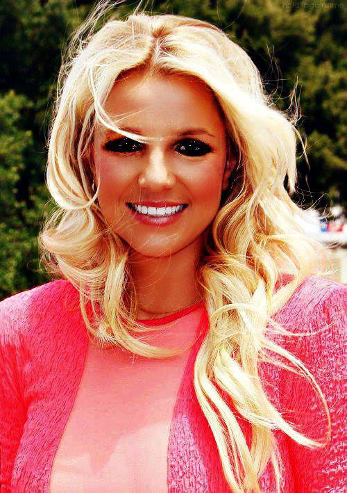 Britney;