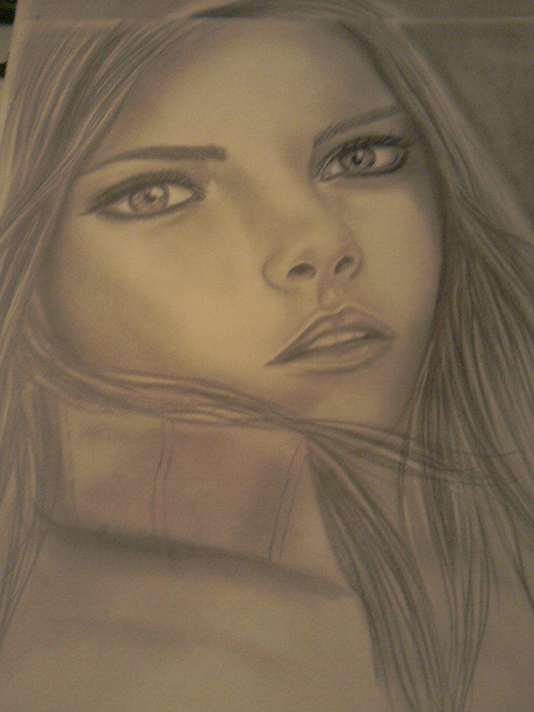 portraits,