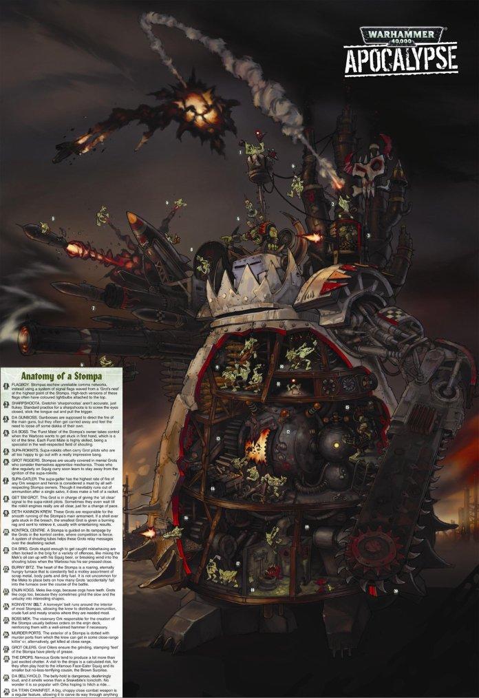 Seigneurs des batailles:   illustration