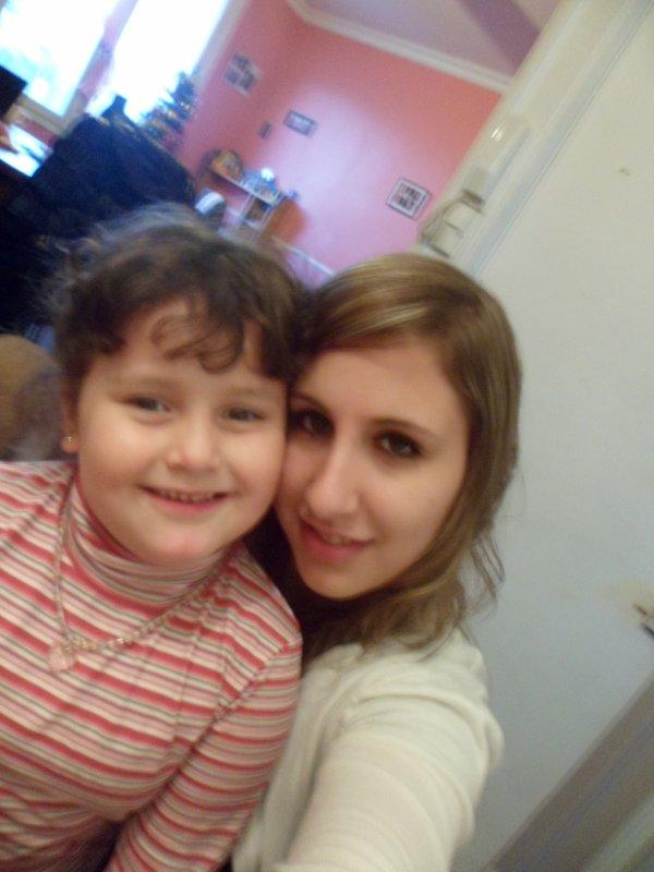 Moii Océane & Eva