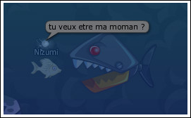 Poisson d'avril ! :3