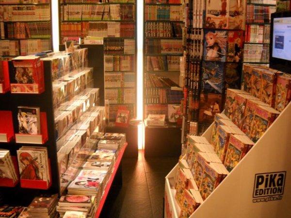 Qu'est ce qu'un manga ? Qu'est ce qu'un drama ?