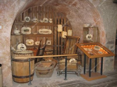 Musées de Sarreguemines par Béa pour lorraineblog