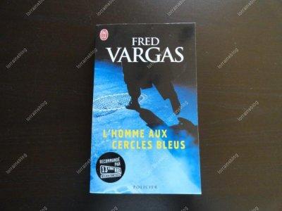 Fred Vargas lu par Béa pour lorraineblog