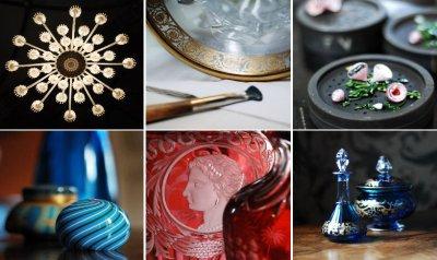 Cristallerie de Saint-Louis-lès-Bitche par Béa pour lorraineblog