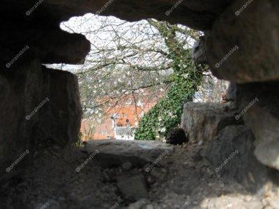 Le Château de Sarreguemines - 1ère partie - par Béa pour lorraineblog