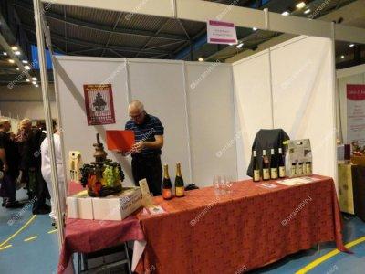 10ème salon des Arts de la table & de la gastronomie de Sarralbe -fin- vu par Béa pour lorraineblog
