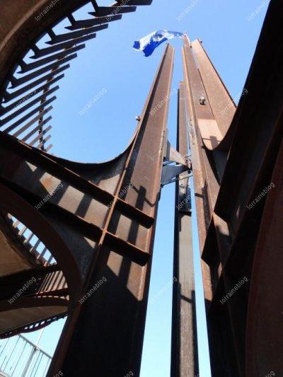le tourniquet de Sarreguemines -suite- vu par Béa pour lorraineblog