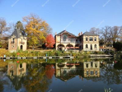 le casino de Sarreguemines -suite 1- par Béa pour lorraineblog