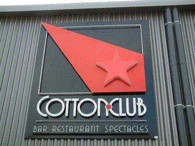 Le CottonClub vu par Béa pour lorraineblog
