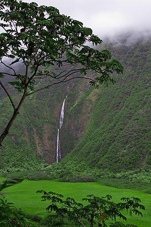 Quelques unes des plus belles chutes d'eau du monde vu par Béa pour lorraineblog