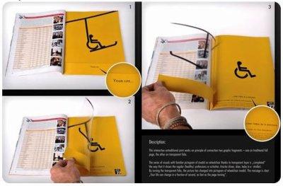 Magazine vu par Béa pour lorraineblog