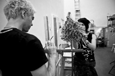 bravo l'artiste 17 par Béa pour lorraineblog