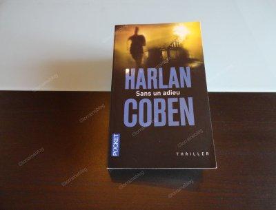 Harlan Coben _1_  lu par Béa pour lorraineblog