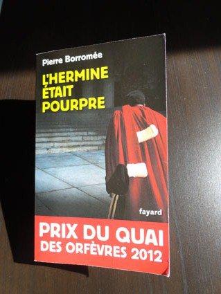 Pierre Borromé lu par Béa pour lorraineblog