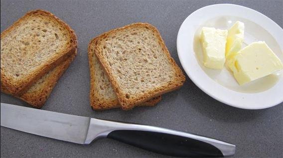 Astuce biscotte par Béa pour lorraineblog