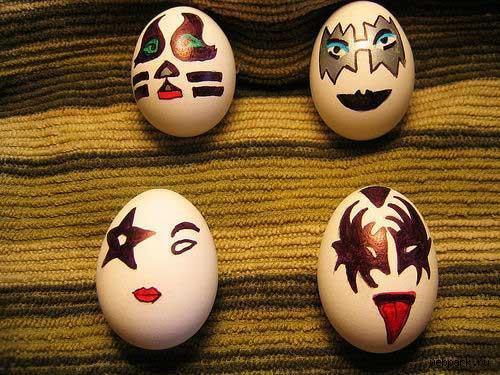 C'est bientôt Pâques vu par Béa pour lorraineblog