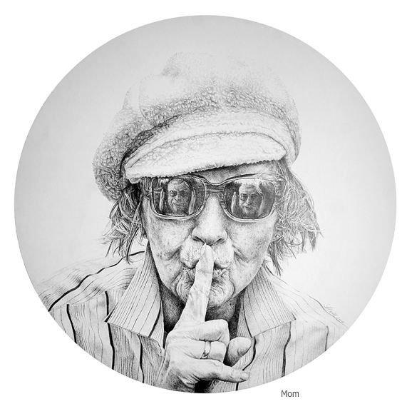 bravo l'artiste 22 par Béa pour lorraineblog