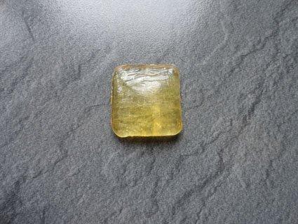 Bergamote de Nancy vu par Béa pour lorraineblog