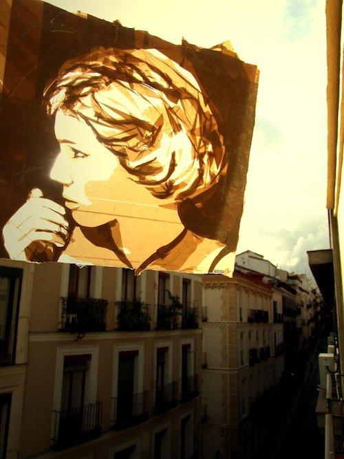 bravo l'artiste 26 par Béa pour lorraineblog