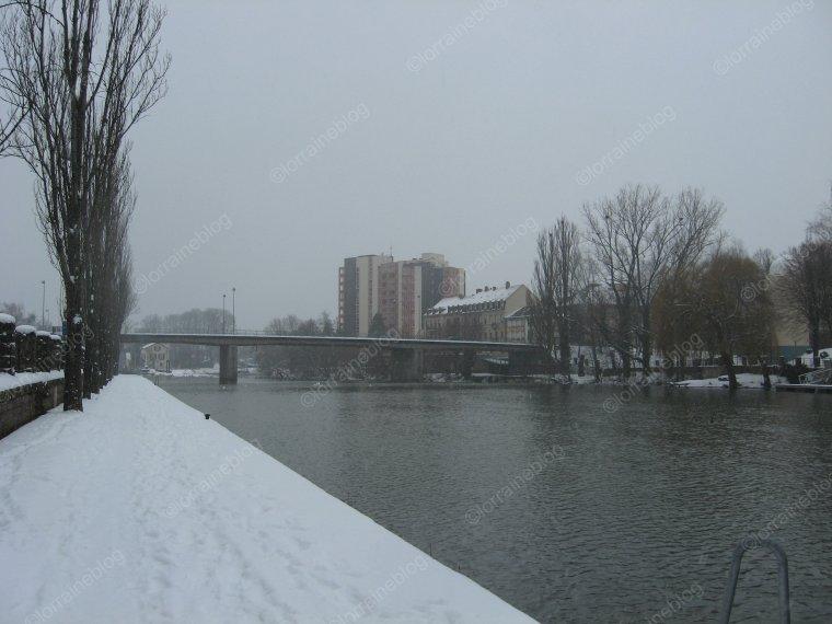 02 février 2010 vu par Béa pour lorraineblog