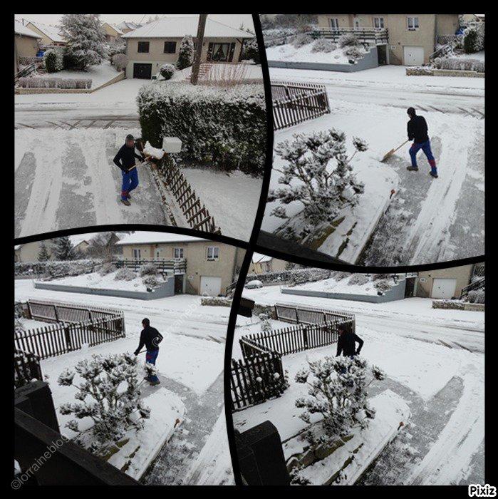 scène de vie lorraine -2- vue par Béa pour lorraineblog