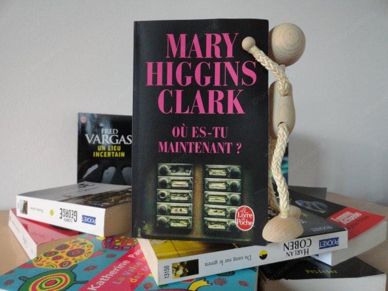 Mary Higgins Clark _01_ lu par Béa pour lorraineblog