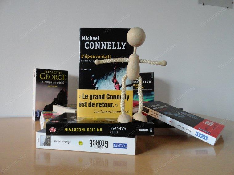 Michael Connelly - 01- lu par Béa pour lorraineblog