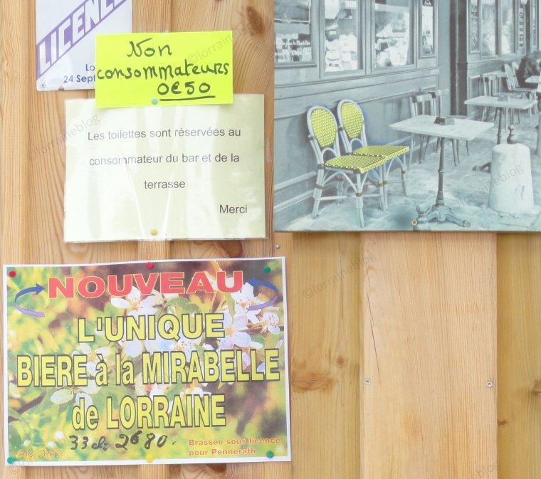 """in Saargeminer Platt"" lu par Béa pour lorraineblog"