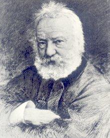 Citation de Victor Hugo lu par Béa pour lorraineblog