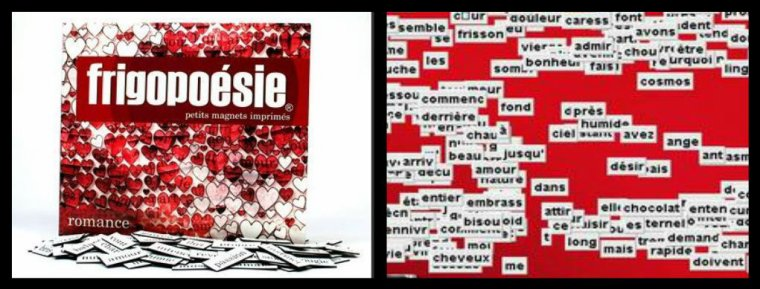 Idée pour la St Valentin par Béa pour lorraineblog
