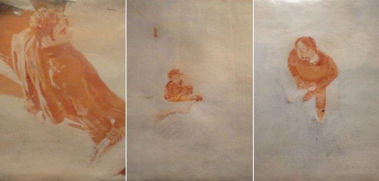 Photo et céramique #2 - suite 05 - vu par Béa pour lorraineblog