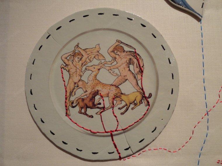 Photo et céramique #2 - suite 07 - vu par Béa pour lorraineblog