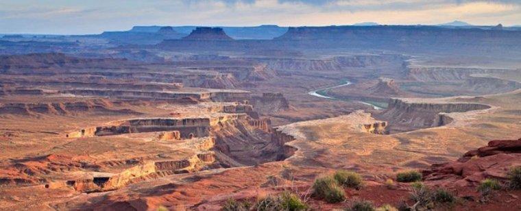 Vacances  dans un ranch aux USA vu par Béa pour lorraineblog