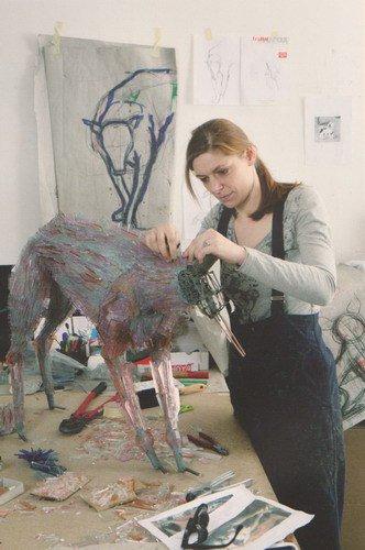 bravo l'artiste 34 par Béa pour lorraineblog