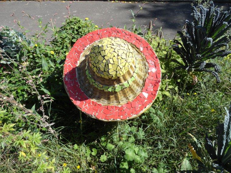 Le jardin des babas cool vu par Béa pour lorraineblog