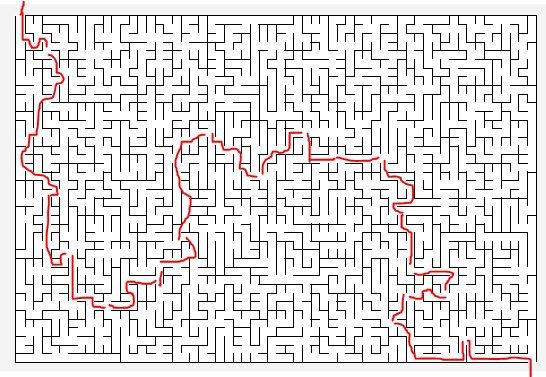 Labyrinthe vu par Béa pour lorraineblog