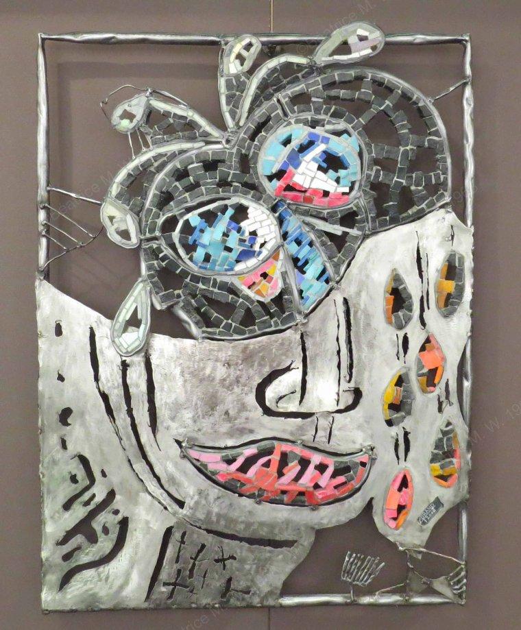 bravo l'artiste 39 par Béa pour lorraineblog