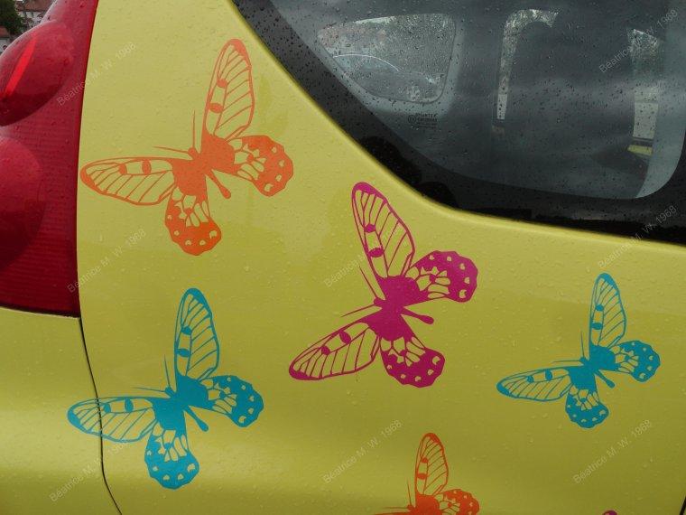 Papillon 2 par Béa pour lorraineblog