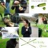 Eco Brolly vu par Béa pour lorraineblog
